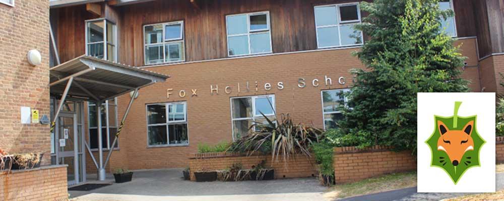 Fox Hollies School